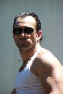 Una foto di Dino Dos Santos