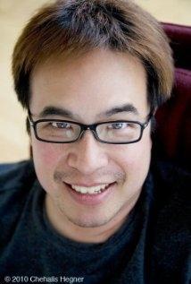 Una foto di Donald Quan