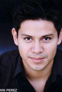 Una foto di Edwin Perez
