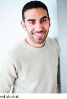 Una foto di Fareed Abdelhak