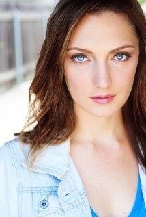 Una foto di Hannah Levien