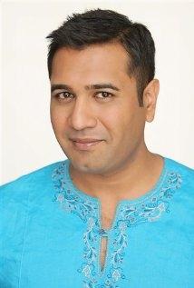 Una foto di Hash Patel
