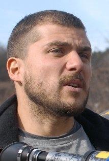 Una foto di Kamen Kalev