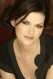 Una foto di Kate Shindle