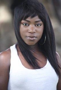 Una foto di Kenya Williams
