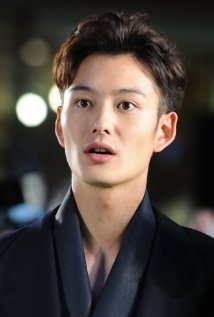 Una foto di Masaki Okada
