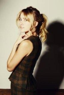 Una foto di Meredith Hagner