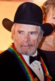 Una foto di Merle Haggard