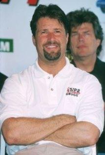 Una foto di Michael Andretti