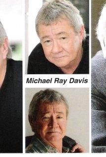 Una foto di Michael Ray Davis