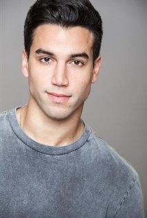 Una foto di Oskar Rodriguez