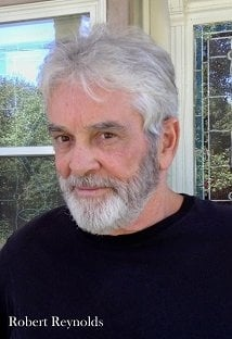 Una foto di Robert Reynolds