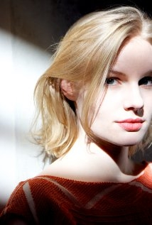 Una foto di Rosalie Thomass