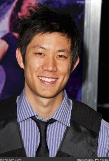 Una foto di Roy Huang