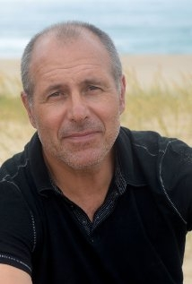 Una foto di Simon Crane