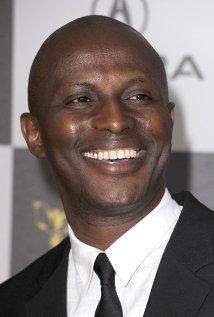Una foto di Souleymane Sy Savane