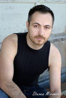 Una foto di Steven Miramontz
