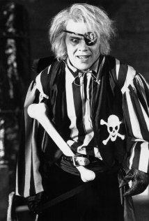 Una foto di Thomas Dolby