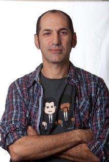Una foto di Yoel Herzberg