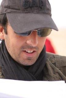 Una foto di Ali Cherkaoui
