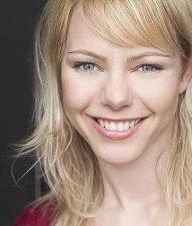 Una foto di Åsa Wallander