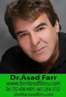 Una foto di Asad Farr