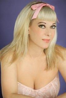 Una foto di Claudia L. Brown