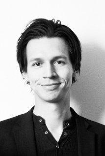 Una foto di Fredrik Wikström