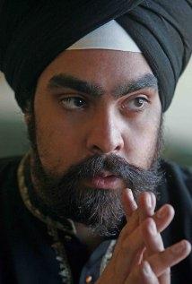 Una foto di Guru Singh