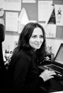 Una foto di Iuliana Tarnovetchi