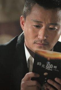 Una foto di Jacky Wu