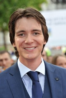 Una foto di James Phelps