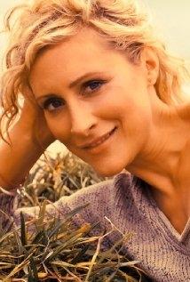 Una foto di Jane Allsop
