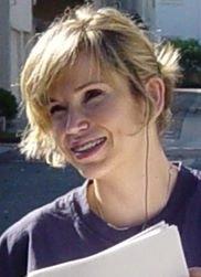 Una foto di Jane Bussmann
