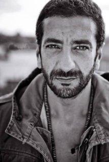 Una foto di Karim Saidi