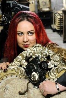 Una foto di Liina Paakspuu