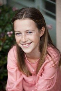 Una foto di Lily O'Donnell