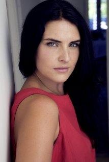 Una foto di Morgana O'Reilly