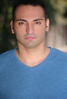 Una foto di Omid Zader