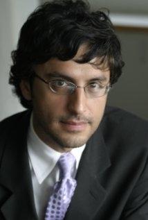 Una foto di Reza Aslan