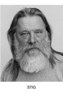 Una foto di Stig Eldred