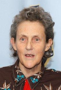 Una foto di Temple Grandin