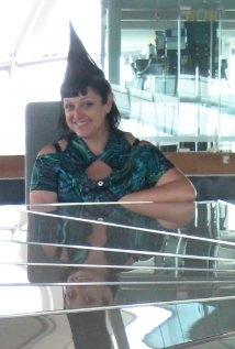 Una foto di Tracey Collins