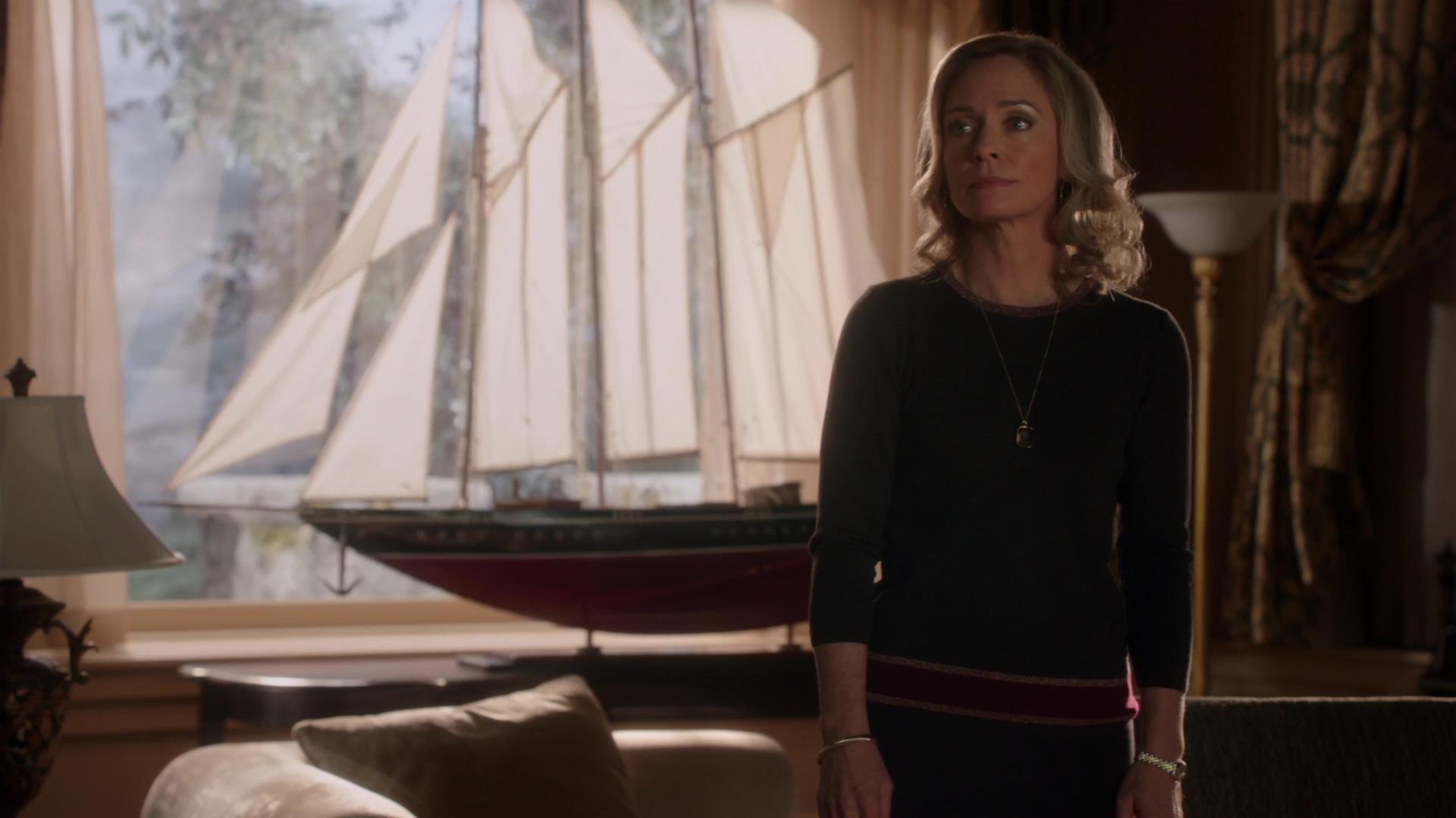 Arrow: Susanna Thompson nell'episodio Vertigine