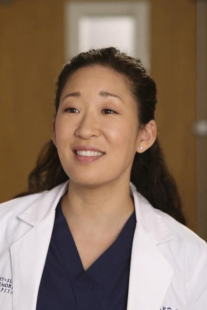 Grey's Anatomy: Sandra Oh nell'episodio I'm Winning