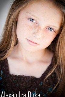 Una foto di Alexandra Doke