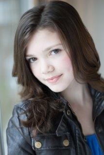 Una foto di Alisha Newton