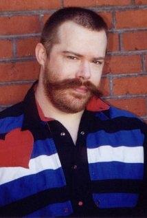 Una foto di Andy Mangels