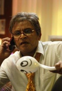 Una foto di Annu Kapoor