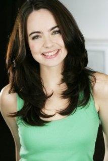 Una foto di Bridget Burke